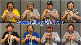 Amazing Grace Music Video