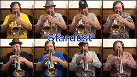 Stardust Music Video