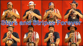 Stars And Stripes Forever Music Video